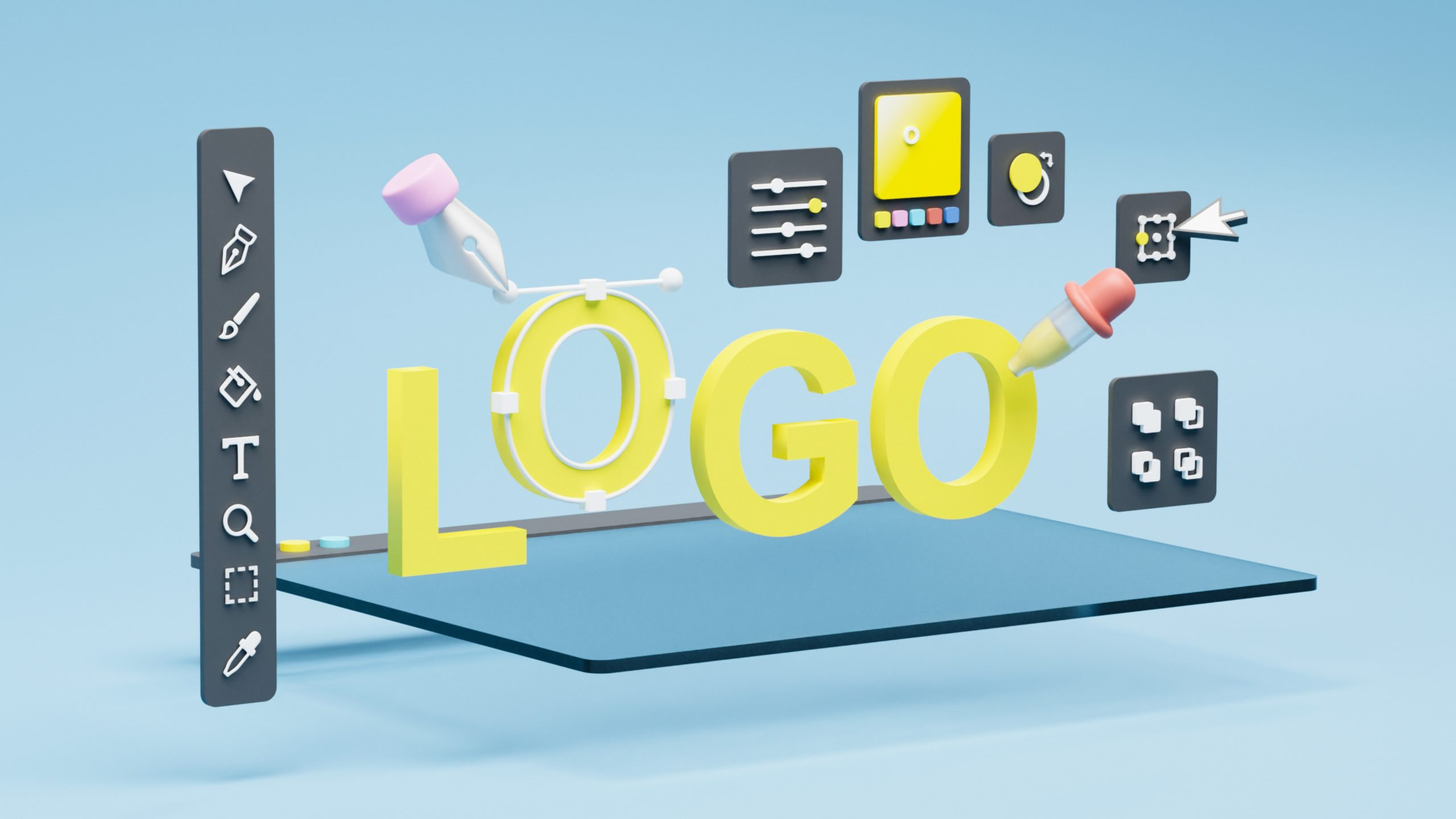 Know About Logo Design Company?