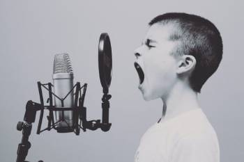 Find Your Brand Voice- Choose a Style!