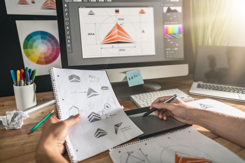 Logo Designing: 5 tips you need to know right now