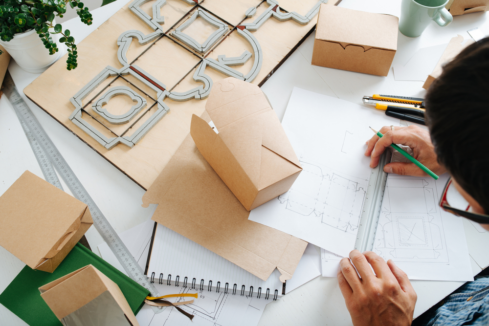How to Use Packaging Design as a Marketing Advantage