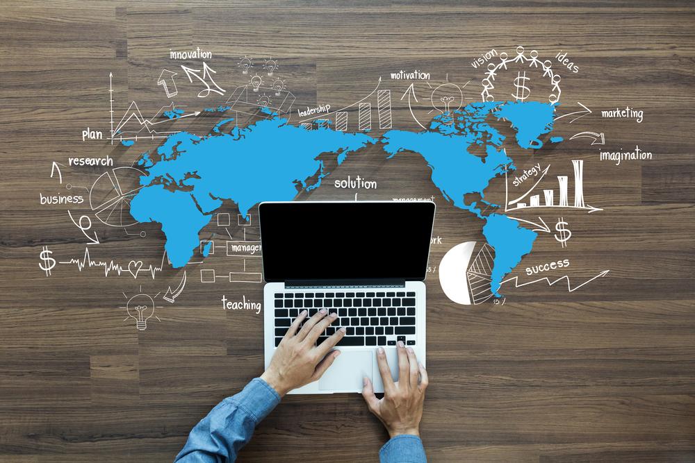Powerful Global Branding Strategies