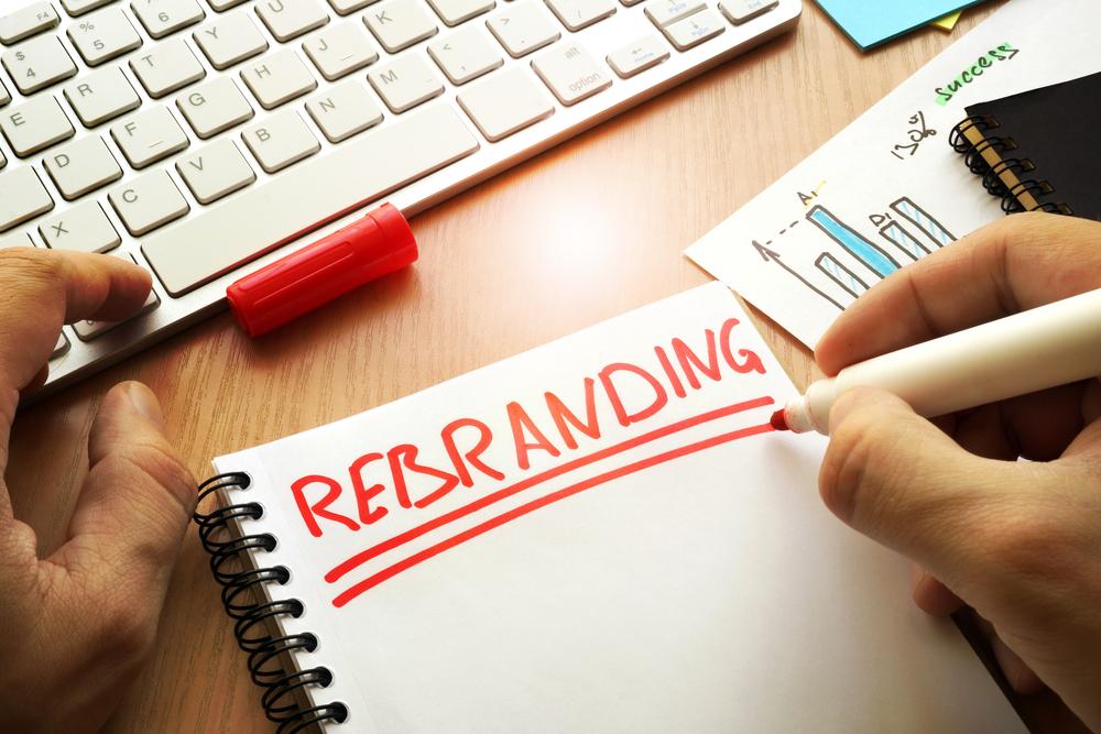 What is Corporate Rebranding?