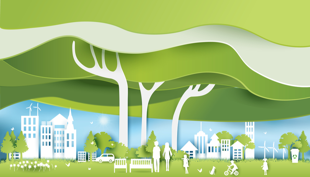 Environmental Graphic Design: Integrative way to Connect People with Place