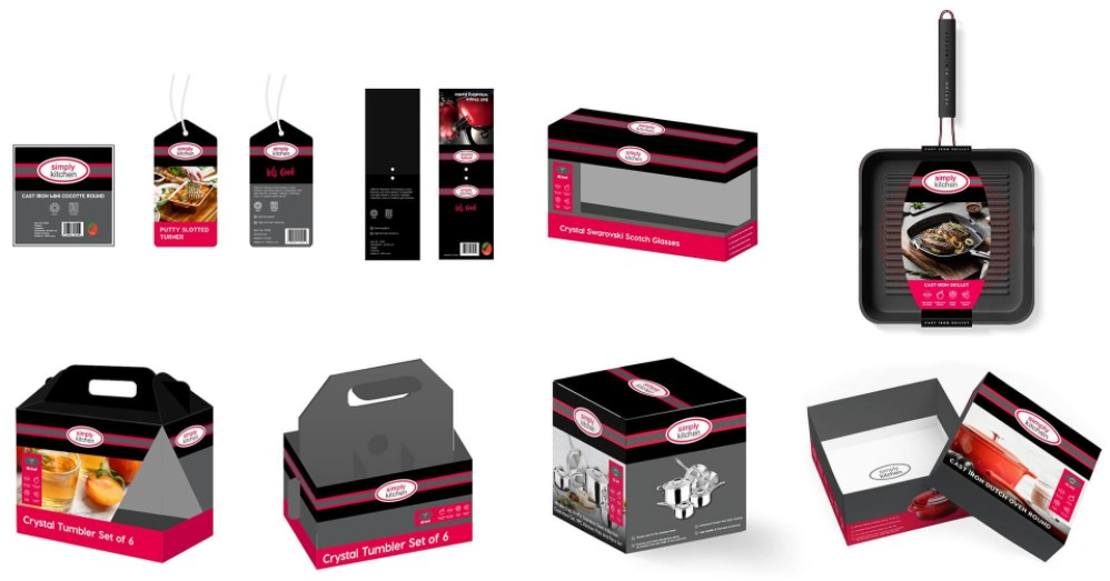 Everything You Need To Know About Packaging Design
