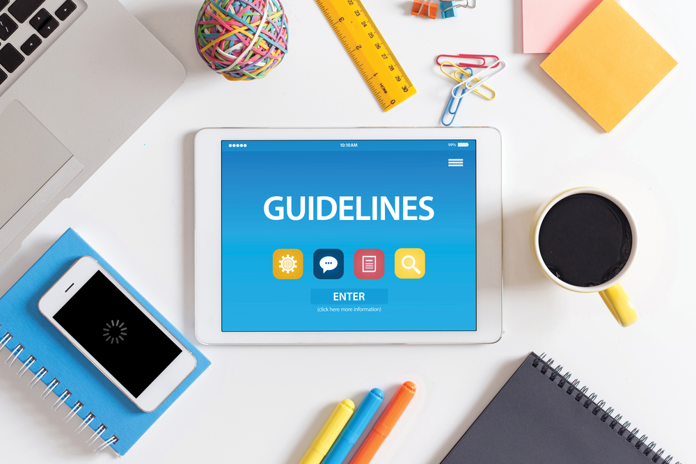 Brand Guidelines: A Brief Overview With Examples