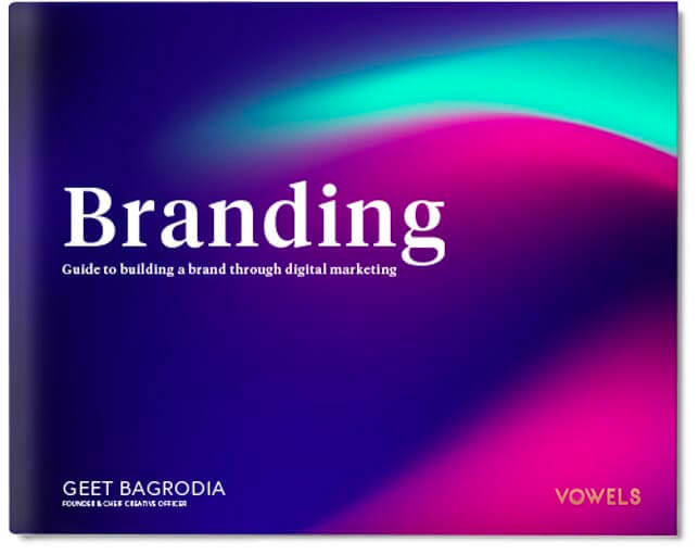 Download our Brand Building Guide