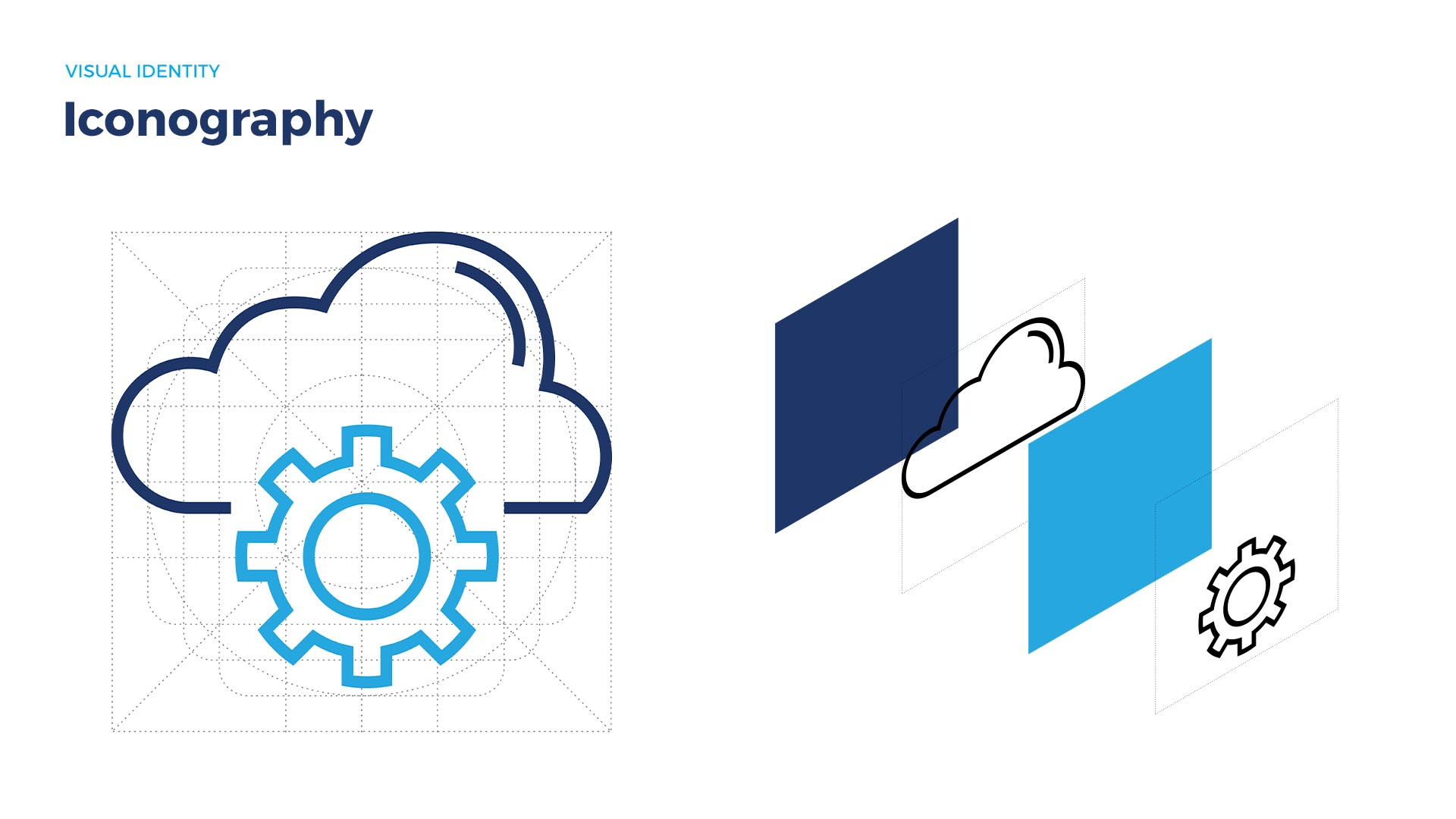 Cloud Go Iconography