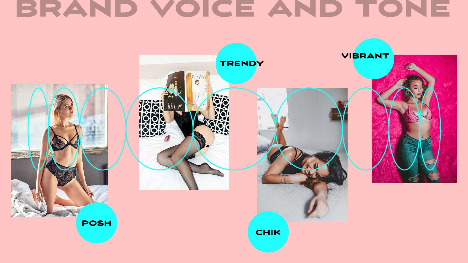 The Fashion Net Brand Voice and Tone