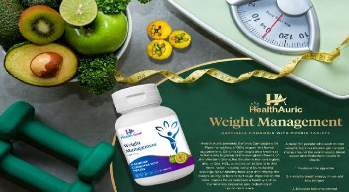 Health Auric