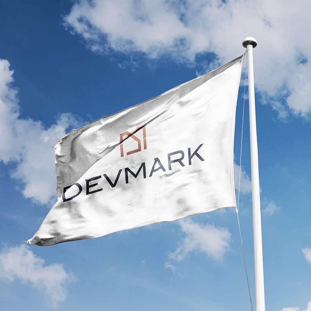 Devmark flag